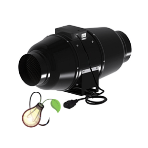 Black Orchid Silent Hybrid-flo