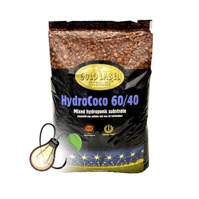 HYDRO COCO 60-40 GOLD LABEL