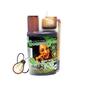 Guerrilla Juice