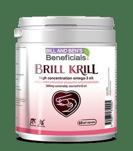 Brill Krill