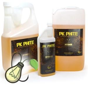 Intense PK Phite for plants