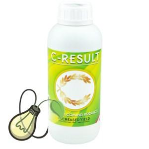 c result 1 litre