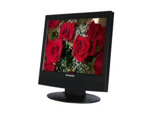 Polaroid-TV FLM-1514B