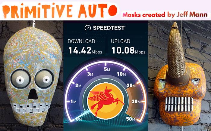 mann+speedtest