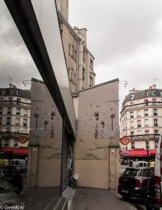 Marais Wall Walk