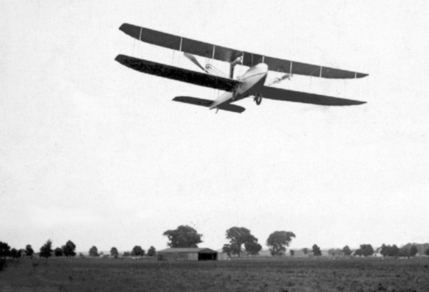 Wright Brothers Photo