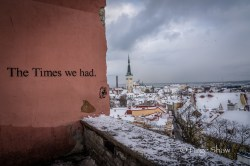 Tallinn Long View