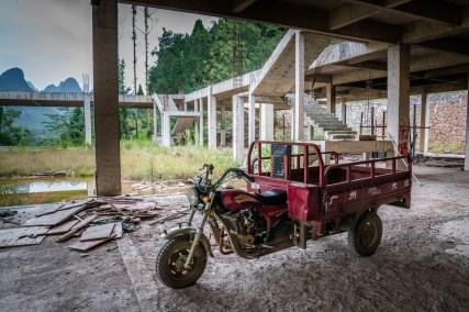 moto-truck-guilin-china