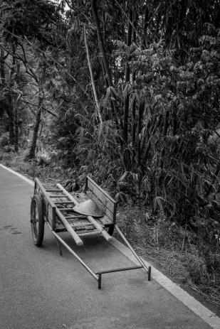 wagon-choayang-village-guilin-china
