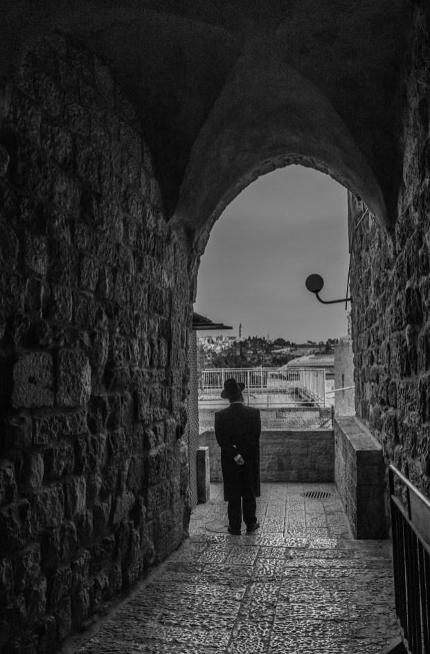 black-white-old-city-jerusalem