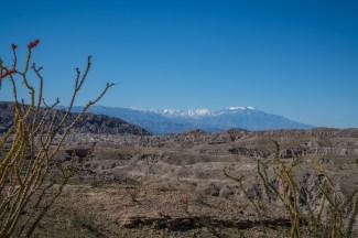 Hiking Palm Desert