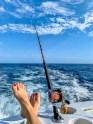 My idea of fishing