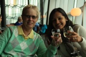 Drinks in Reykjavik