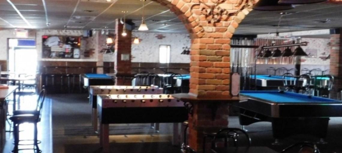 Bar sportif L'Ardoise Pub, Billard et à Mascouche Golf