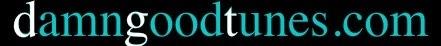 logo for damngoodtunes.com