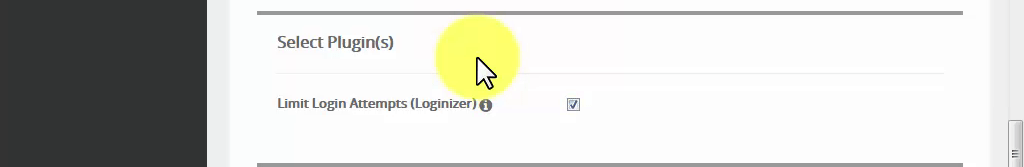 How to Start A WordPress Blog on Qservers_Plugins13