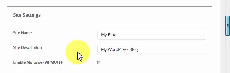 How to Start A WordPress Blog on Qservers_SiteSettings9