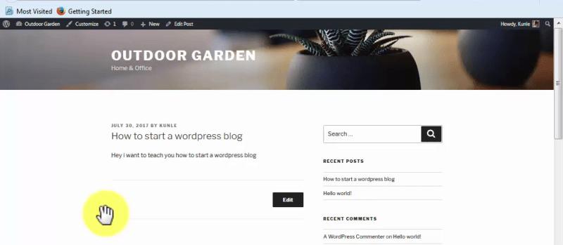How to Start A WordPress Blog on Qservers_BlogPost27