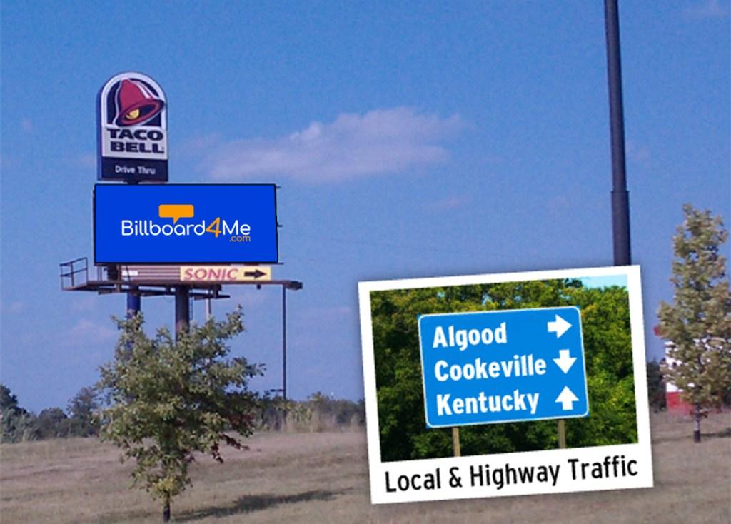 Location Photo - Algood 111