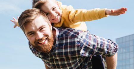 Fathers Day Billboard