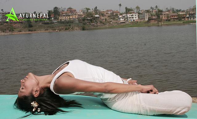 Dhyana Yoga Meditation