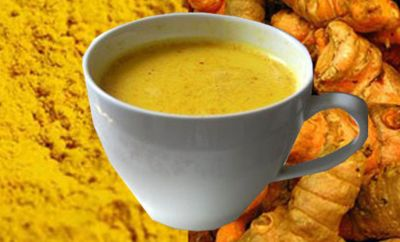 Turmeric Golden Milk