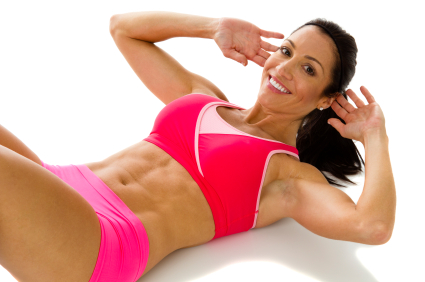 best stomach exercises