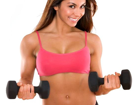 Top Best Exercises for Firm Breasts