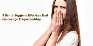 Plaque BuildUp