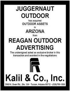 Reagan Juggernaut - Billboard Insider