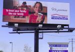 RMG Billboard in Boise Idaho.