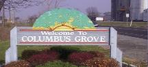 Lamar Sues Columbus Grove, OH