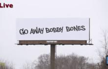 The Bobby Bones Billboard Stunt