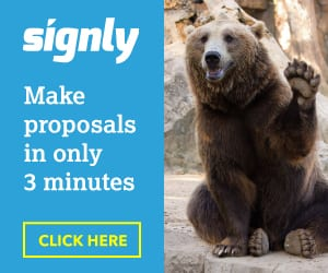Signly - Billboard Sales Tools | OOH Proposal Creator