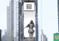 New Tradition inks lease for 46 story digital billboard at One Times Square