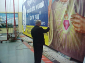 Fr Cousens Blessing Early Billboard