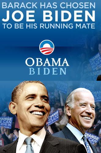 A Republicrat Like Biden is Change?