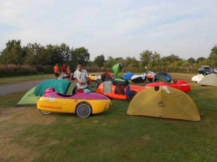 Camping Halmstad 3