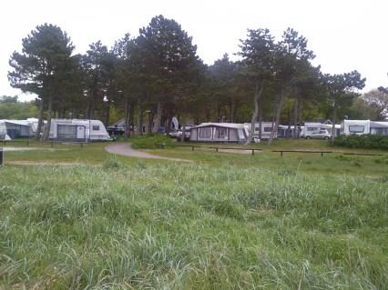 Ebbeltoft-Camping