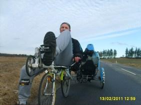 Kold cykeltur med Steffen 5