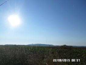 Laon-i-Horisonten