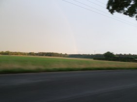 Lille-regnbue