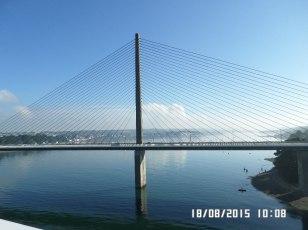 Broen til biler