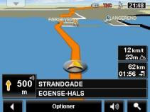 Screenshot GPS Hals-Egense