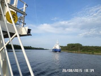 Skib-på-Nordsø-Kanalen