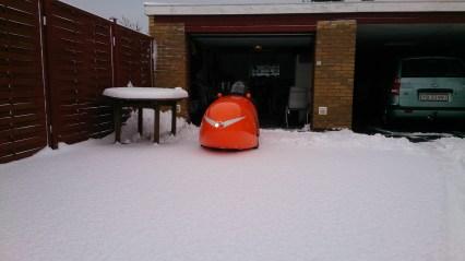 Strada sne jan 2015