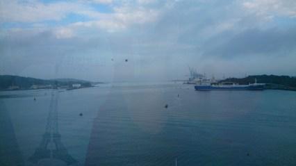 Færgen hjem til Frederikshavn (2)
