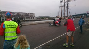 Cargo-Bike Race