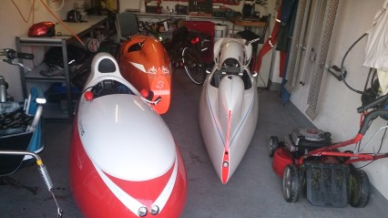 Strada Quest Xs og Milan i Garagen (2)