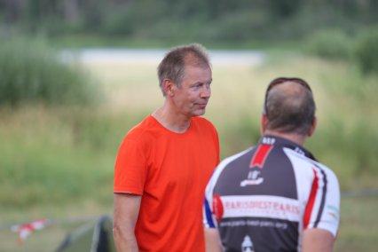 Nordic Velomobil Tour Fotos by Roy Stranna